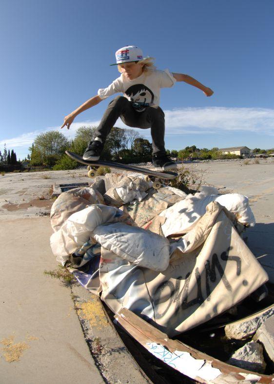 Skate Lessons Oakland San Leandro California