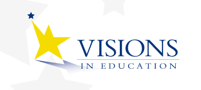 Visions in Education logo