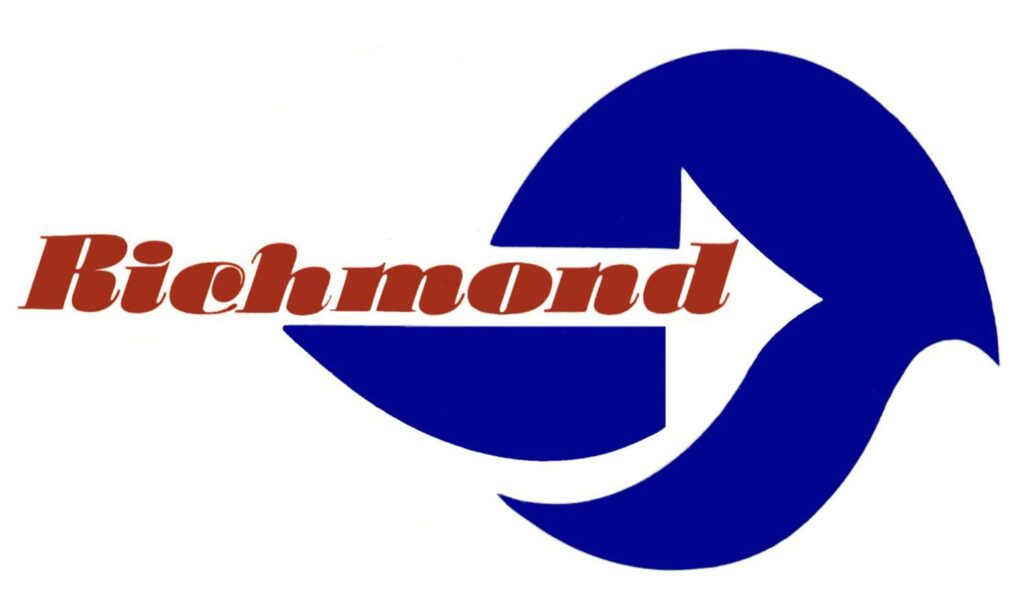 Logo Richmond City