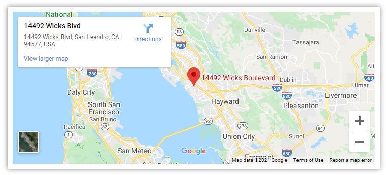 Rob Skate Location